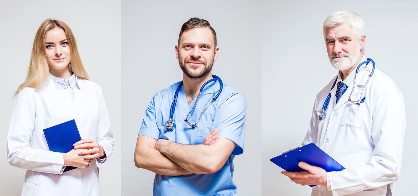 Переподготовка медицинских работников